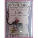 LIBRA - Colgador para móviles