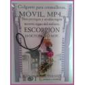 ESCORPION - Colgador para móviles