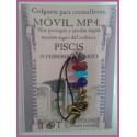 PISCIS - Colgador para móviles