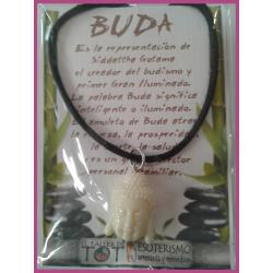 AMULETO BP - BUDA cabeza 01