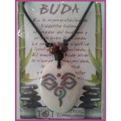 AMULETO BP - BUDA FAZ de BUDA 01