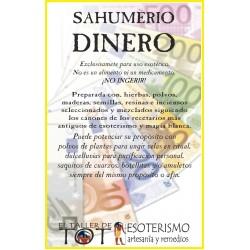 SAHUMERIO -*-  DINERO
