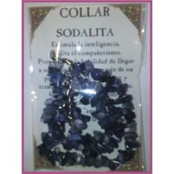 COLLAR chips -*- SODALITA