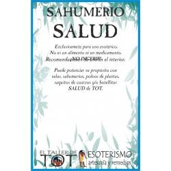 SAHUMERIO -*- SALUD
