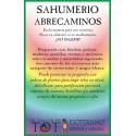 SAHUMERIO -*- ABRECAMINOS