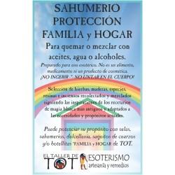 SAHUMERIO -*- FAMILIA y HOGAR