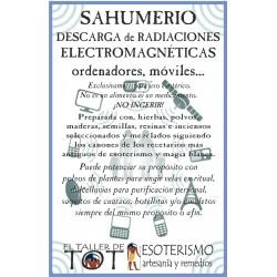 SAHUMERIO -*- RADIACIONES