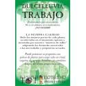 DULCELLUVIA-*- TRABAJO