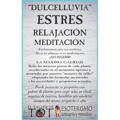 DULCELLUVIA -*- ESTRES - RELAJACIÓN