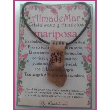 ALMA de MAR - MARIPOSA 01