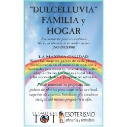 DULCELLUVIA -*- FAMILIA y HOGAR
