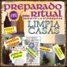KIT para RITUAL -*- LIMPIA CASAS