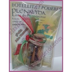 Saquito Minerales -*- PLENAVIDA