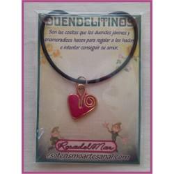 DUENDELITINO - Corazón - DL0002