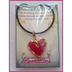 DUENDELITINO - Corazón - DL0003
