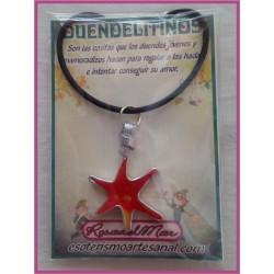 DUENDELITINO - Estrella - DL0009