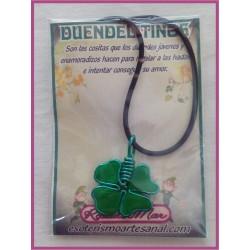 DUENDELITINO - Trebol - DL0013