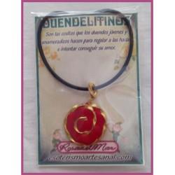 DUENDELITINO - espiral - DL0014