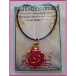 DUENDELITINO - espiral - DL0007