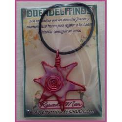 DUENDELITINO - Estrella y Espiral - DL0018