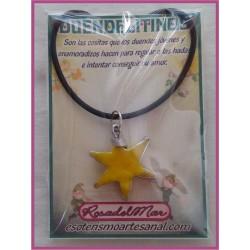 DUENDELITINO - Estrella - DL0021