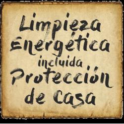 Limpieza Esotérica y Protección Personal