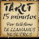 TAROT 15 minutos  TELEFÓNICO - Te llamamos