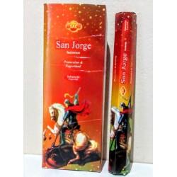 INCIENSO SAC - SAN JORGE - Contra MAGIA NEGRA