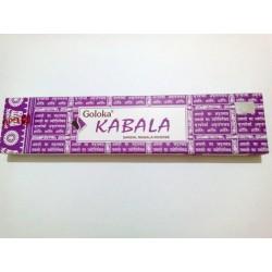 INCIENSO VARILLAS - GOLOKA KABALA