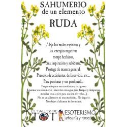 Sahumerio LIMPEZA ESOTÉRICA