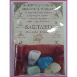Saquito Minerales -*- SAGITARIO
