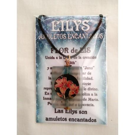 EILY - FLOR DE LIS - rectángulo