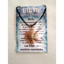 EILY - SOL - circulo -