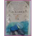 Saquito Minerales -*- ACUARIO