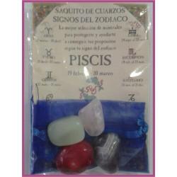 Saquito Minerales -*- PISCIS