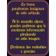 DULCELLUVIA -*- APARICIONES y ESPIRITUS
