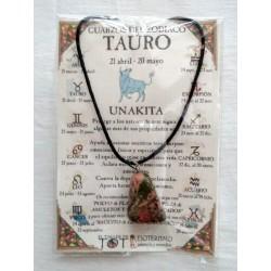 TAURO - Colgante RODADO