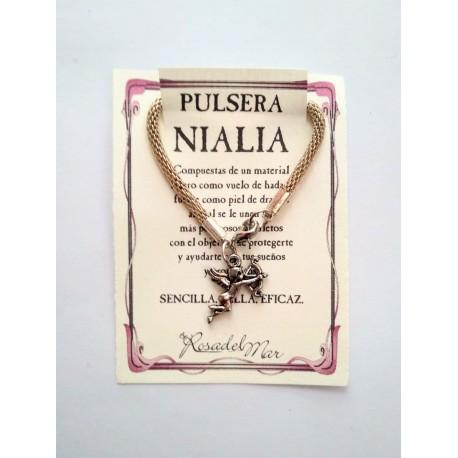Pulsera NIALIA - CUPIDO EROS 01