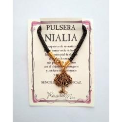 Pulsera NIALIA - ARBOL DE LA VIDA 01