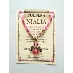 Pulsera NIALIA - ANGEL BABYGUARD
