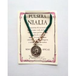 Pulsera NIALIA - SANTIAGO APÓSTOL
