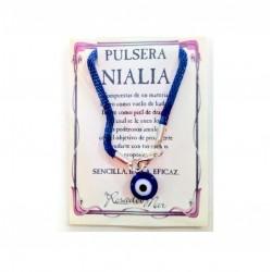 Pulsera NIALIA - OJO TURCO - 2