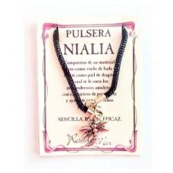 Pulsera NIALIA - LIBELULA