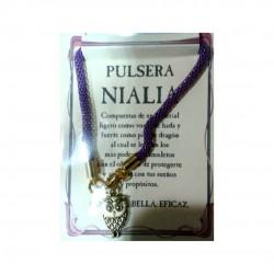 Pulsera NIALIA - BUHO 01