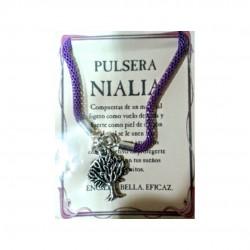 Pulsera NIALIA - ARBOL DE LA VIDA - 03