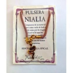 Pulsera NIALIA - SERPIENTE