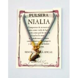 Pulsera NIALIA - CAIMÁN