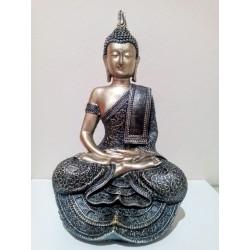 FIGURA - BUDA THAI sentado - 30 cm - 01