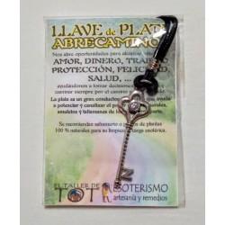 LLAVE ABRECAMINO - plata - 02