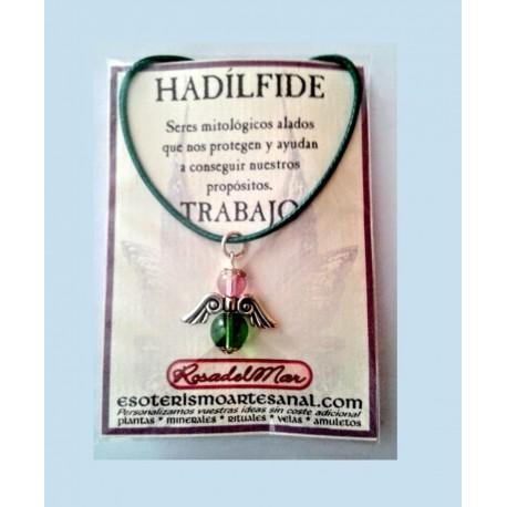 HADILFIDE - TRABAJO - Babyguard